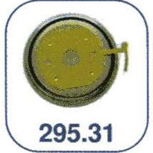 Acumulador relojería Citizen 295.31 (MT1620)