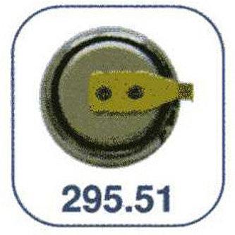 Acumulador relojería Citizen 295.51 (MT621)