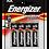 Thumbnail: LR6 AA Energizer Alcalina blister 4 unidades