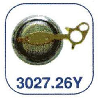 Acumulador relojería Seiko 3027.26Y (MT516)