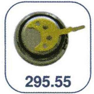 Acumulador relojería Citizen 295.55 (MT621)