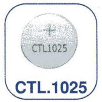 Acumulador relojería Casio CTL1025