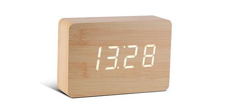 GK15W11 - Brick Clock Clock - Haya