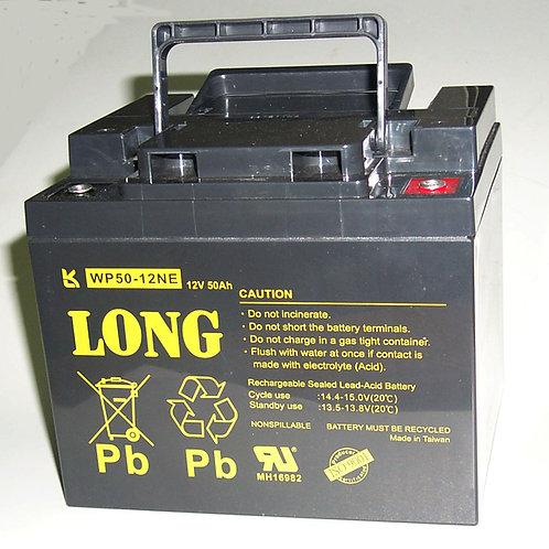 Batería cíclica LONG WP50-12NE 12V 50AH