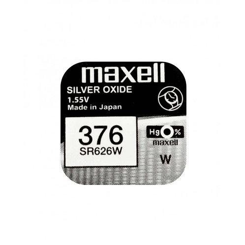 1 x SR626SW 376 Sony Micro Pila de Reloj Óxido de Plata