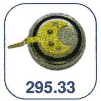 Acumulador relojería Citizen 295.33 (MT621)