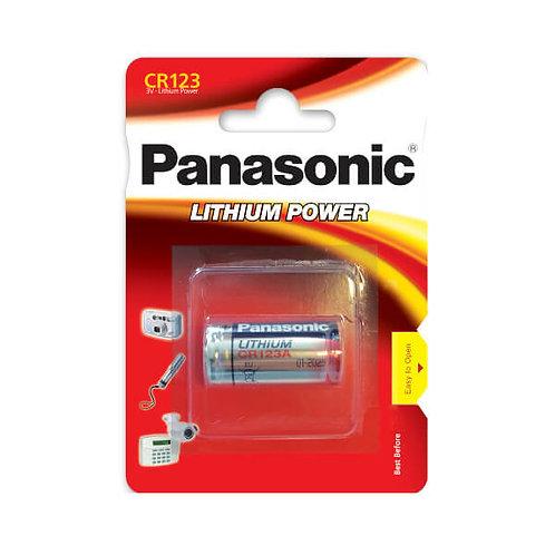 2CR5 6V Pila Panasonic Litio DL245EL EL2CR5 2CR5R KL2CR5