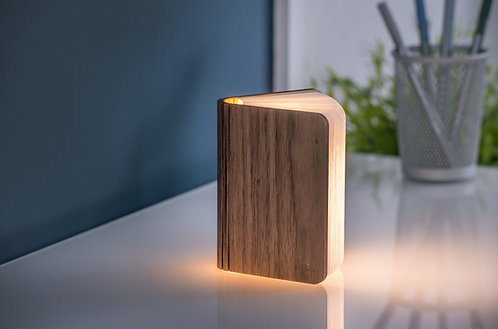 Smart Book Light Nogal Mini GK12W8