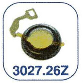 Acumulador relojería Seiko 3027.26Z (MT516)