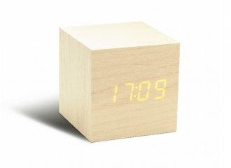 GK08W18 - Cube Click Clock - Arce