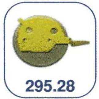 Acumulador relojería Citizen 295.28 (MT621)