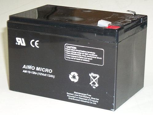 Shimastu batería plomo NPH 12V 12Ah