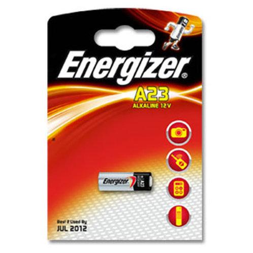 10 x 23a Energizer 12V A23 alcalina