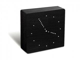 GK02B10 - Reloj Analógico Negro