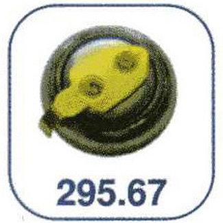 Acumulador relojería Citizen 295.67 (MT416)