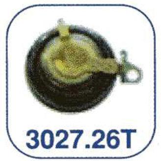 Acumulador relojería Seiko 3027.26T (MT516)
