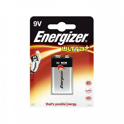 LR9 C 9V Energizer 6LR61 Alcalina blister 1 unidad