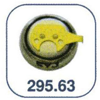 Acumulador relojería Citizen 295.63 (MT621)