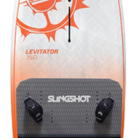 2020 Slingshot Levitator 150