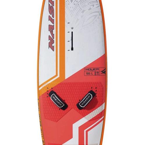 S25 Naish Micro Hover Windsurf Foil Board 105