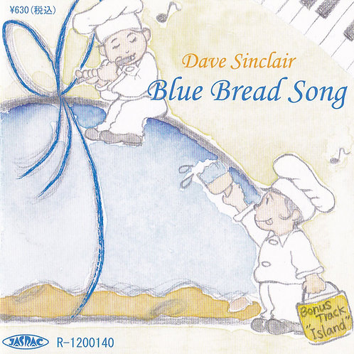 Blue Bread Song