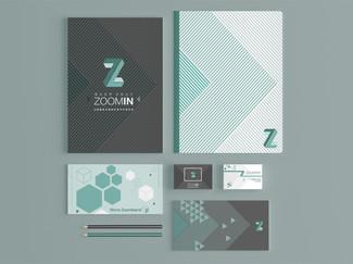 ZoomIn REBRANDING