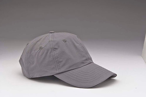 EC24 6 Panel X-treme Cap GREY_BLACK