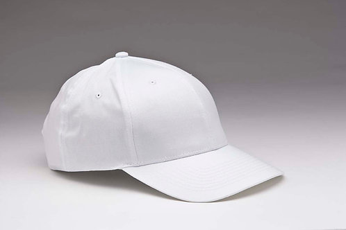 EC01 100% Cotton WHITE