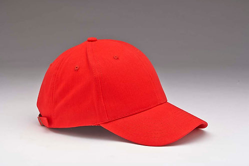 EC04 Brushed Cotton RED