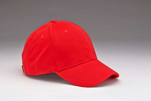 EC06 Heavyweight Brushed Cotton RED