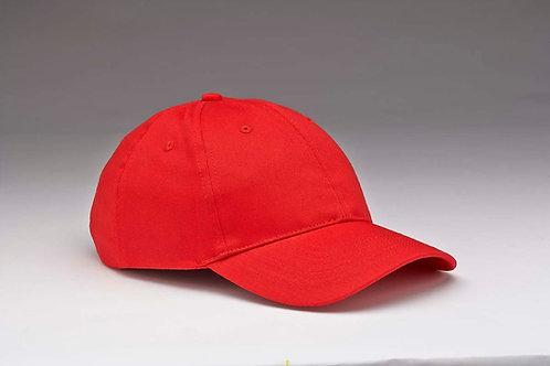 EC01 100% Cotton RED