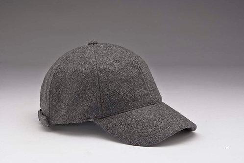 EC16 Melton Wool GREY