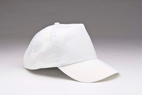 EC02 100% Cotton WHITE