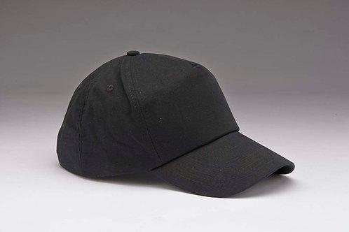 EC02 100% Cotton BLACK