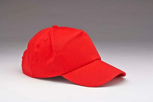 EC02 100% Cotton RED