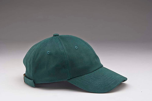 EC20 Heavyweight Brushed Cotton Unstructured DK.GREEN