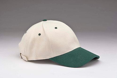 EC05 Brushed Cotton DK.GREEN_NATURAL