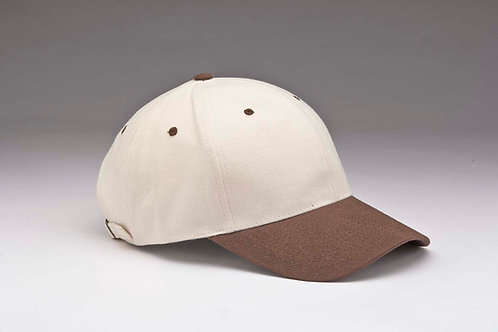 EC05 Brushed Cotton BROWN_NATURAL