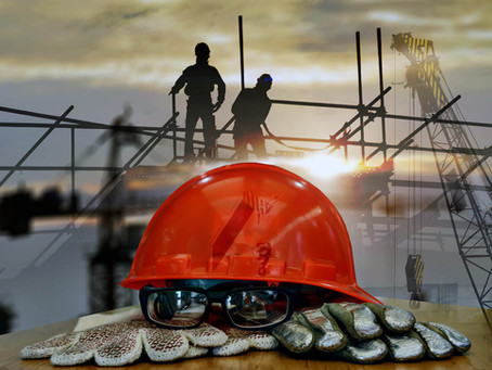 Are you thinking about Occupational Health?