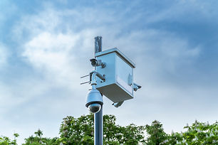 DNA Video Security - IP PTZ Camera video