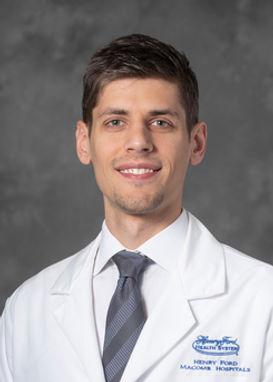 Dr. Brandon Bultsma, podiatrist, Charleston, SC