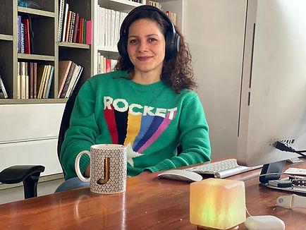 Juliana Barrera de Mediapro Colombia.jpe