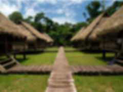 Dracaena Lodge - Cuyabeno