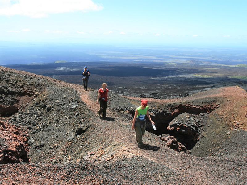 Volcan-Sierra-Negra-Isla-Isabel-Galapagos
