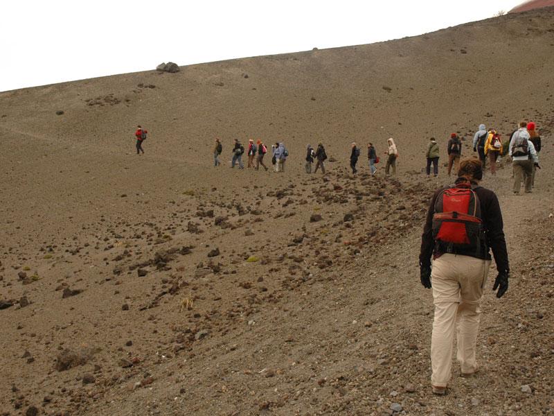 Trekking-Tours-Ecuador