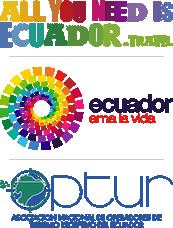 ALL YOU NEED ECUADOR - ECUADOR AMA LA VIDA - OPTUR