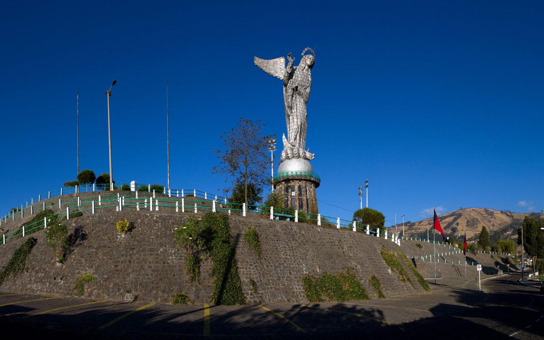 QUITO CITY TOURS