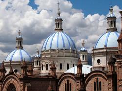 Cupulas-de-la-Catedral-de-Cuenca