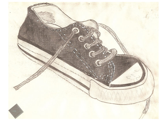 Ode to Chuck Taylor