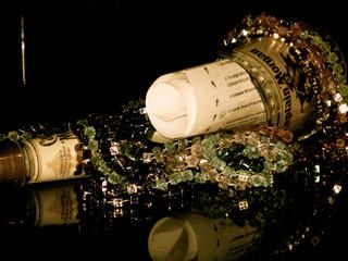 Broken Bottle Dreams